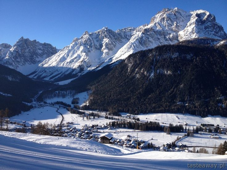 South Tyrol - first impressions