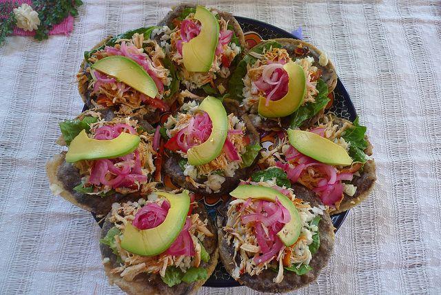 Gastronomia De Mi Ciudad Campeche Posts And Turismo