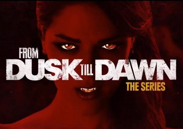 From Dusk till Dawn is renewed for Season 2 | MY GEZZA.COM