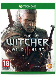 Warner The Witcher 3: Wild Hunt on Xbox One Includes: World Map StickersThe world is in chaos. The air is thick with tension and the smoke of burned villages. The fearsome Nilfgaardian Empire has struck again ravaging the hapless Northern Kingd http://www.MightGet.com/february-2017-1/warner-the-witcher-3-wild-hunt-on-xbox-one.asp