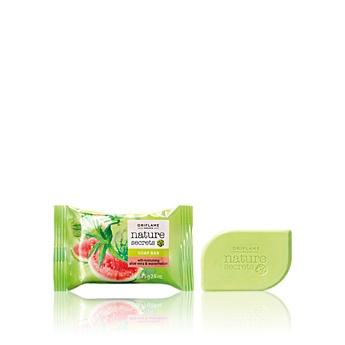 A kedvenc szappanom az örök aloe verával és dinnyével :)