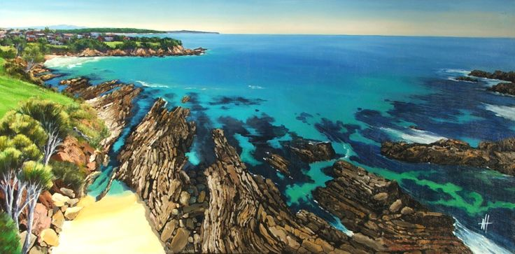 70 best images about sapphire coast is home on pinterest for Beach house designs south coast nsw