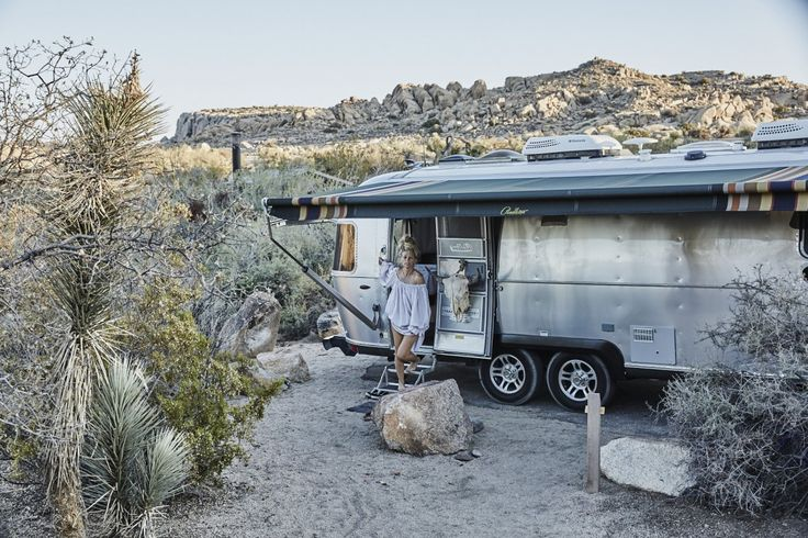 CATGK x Airstream Two days in and so far so good. We were starting to get the…
