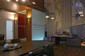 Офис компании 250 m2 http://www.insidestudio.ru/#!office-250/c9tw