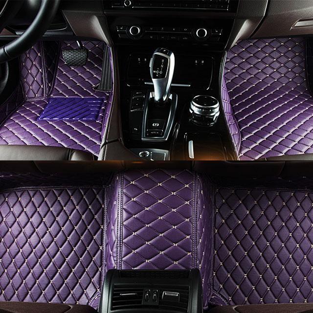 Moisture Heat Resistant Floor Mat