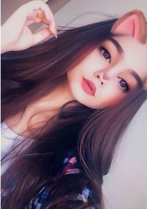 Pin By Azzam On Girl Beautiful Girl Makeup Beauty Girl Lovely Girl Image
