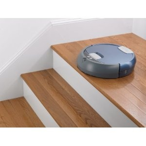 iRobot wisp robot Scooba 385 12976 Suitable for ~ 40 m²  So cool.