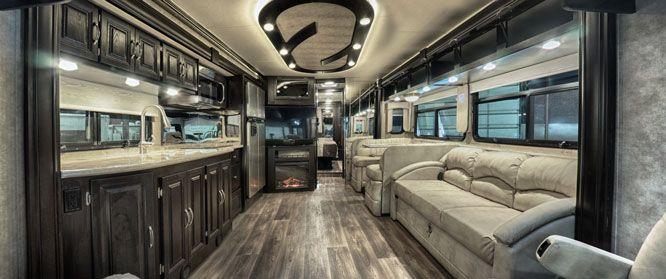 Tiffin Motorhomes For Sale >> Bentley Class A Diesel Pusher Motorhome Nexus RV slides ...