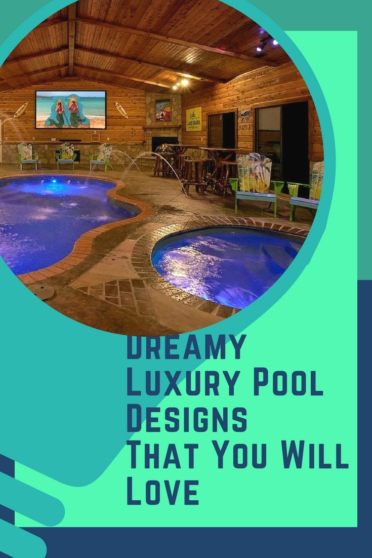 Dreamy Luxury Swimming Pool Pictures   Luxury Pools   Luxury ...