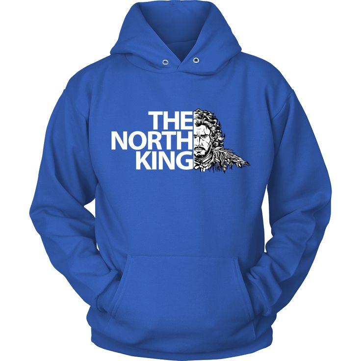The North King - Hoodie