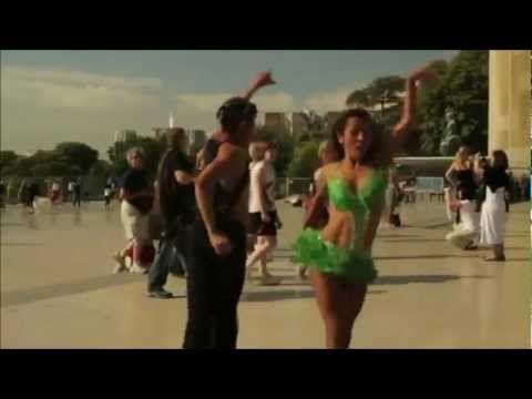 SALSA - CUMBIA - COLOMBIANA - MAMBO - ZUMBA DANCE - AFRO LATINOS - African Music TV (AMtv).