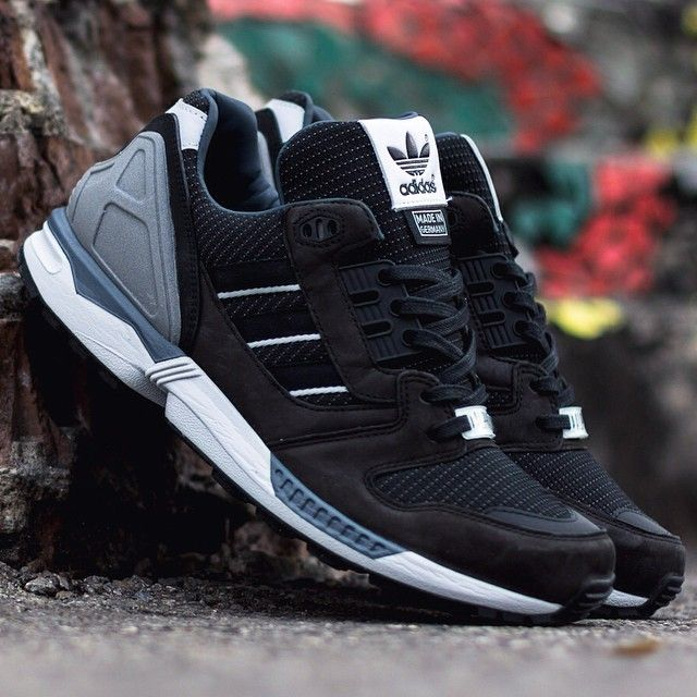 new styles d0cd5 3f35a ZX 8000 Alpha   SHOES   Pinterest   Adidas sneakers, Suits and sneakers and Shoe  boots