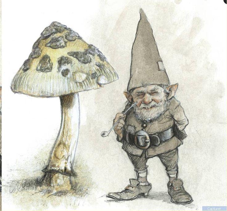 герой макс волшебные сказочные тролли и гномы открытки гифки столешница