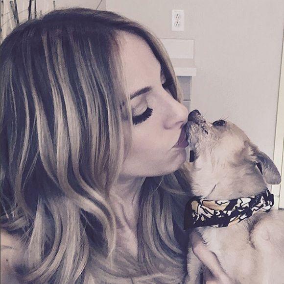 Marie-Mai est en deuil | HollywoodPQ.com
