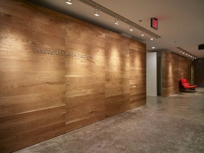 This place has the coolest reclaimed wood - Wood Paneling for Walls and Ceilings: Elmwood Reclaimed Timber