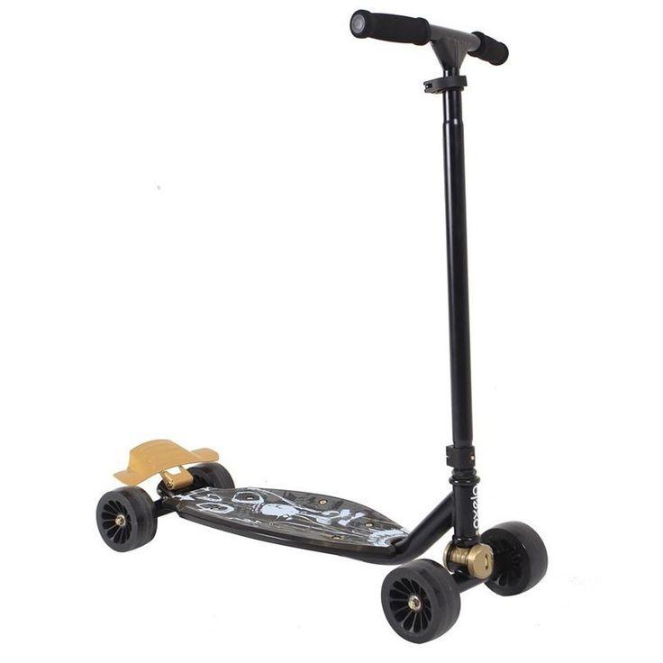 Oxelo Stunstreet Break 12 Scooter