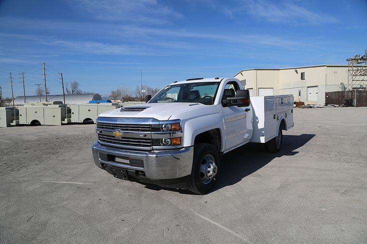 Aluminum service bodies knapheide website truck bed