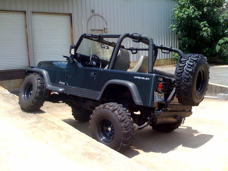 94 jeep wrangler lift kit jpeg. Black Bedroom Furniture Sets. Home Design Ideas