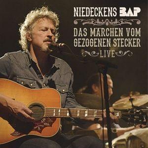 Niedeckens Bap - Das Märchen Vom Gezogenen Stecker (Live) Wolfgang Niedecken und BAP
