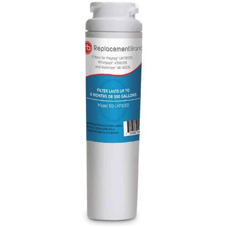 Maytag UKF8001, EDR4RXD1 Comparable Refrigerator Water Filter by ReplacementBrand