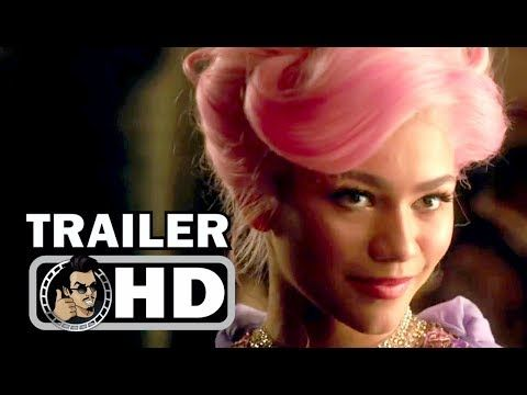 (25) THE GREATEST SHOWMAN Official Trailer #2 (2017) Hugh Jackman, Zac Efron Movie HD - YouTube