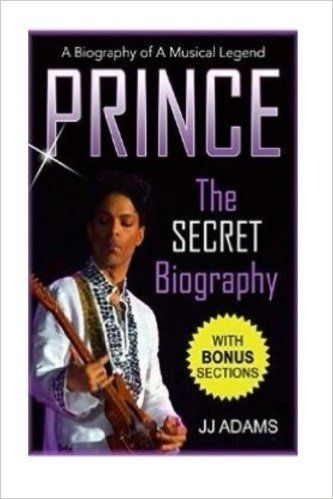 17 Best images about Prince Book Biography on Pinterest ...