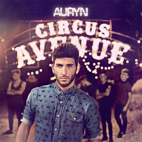 Auryn: Circus Avenue (Edición Álvaro) - 2014.