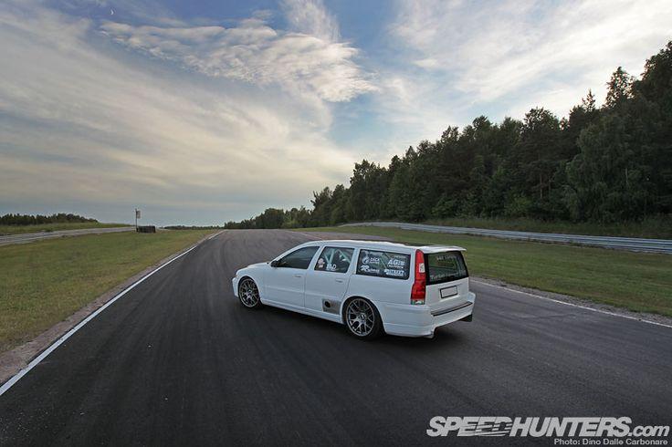 Volvo Branca