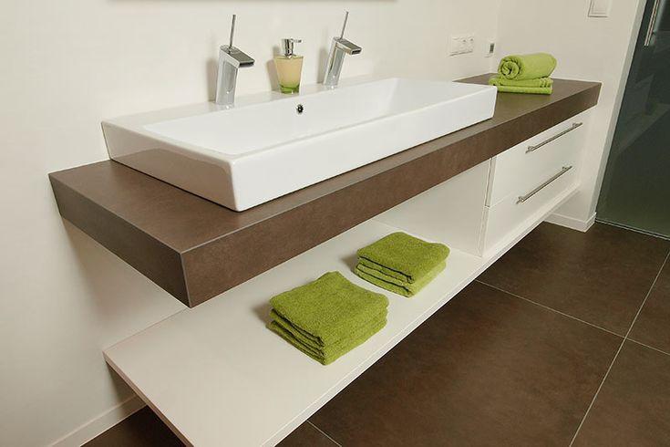 Wunderbare Waschtisch Waschtische Waschtisch Badezimmer Fugenlos In  Badezimmer Waschbecken Beliebte 800×533 Pixel | Badezimmer | Pinterest