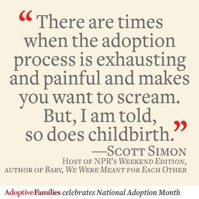 Best 25+ Adoption Quotes ideas on Pinterest | Adopting a ...