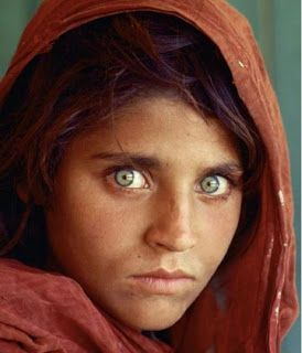 Paralia News- (Breaking News): Συνελήφθη το κορίτσι με τα πράσινα μάτια του Natio...