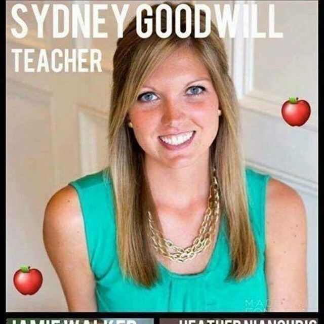 Teachers all over the United States and into Canada are supplementing their income, replacing salaries and retiring early. YES, retiring! Please meet Sydney Goodwill. You guys!!!! Her Income is now FIVE TIMES what her teaching salary was. Only 26 months in the business and now she's retiring from teaching. What are you waiting for???!? Stop wondering if you can do this! Trust me, you CAN! I'd love to talk with you!  http://tipsrazzi.com/ipost/1519117961917393338/?code=BUU_bzcAGm6