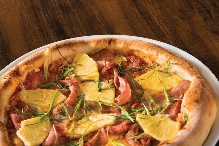Fantástico Aplicación De Cocina California Pizza Inspiración - Ideas ...