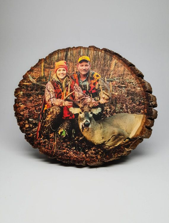 Adirondack Decor, Custom Photo on Wood, Adirondack Art, Mountain Art, Mountain…