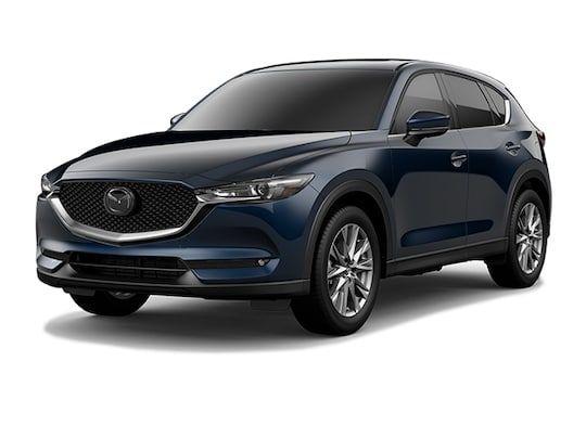 2019 Mazda Mazda Cx 5 Grand Touring Reserve Suv With Images Mazda