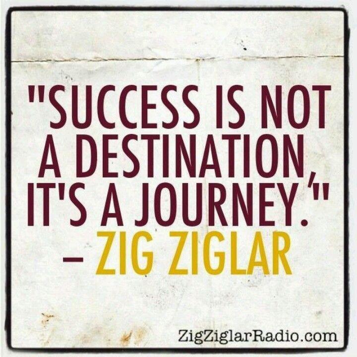 - Zig Ziglar #zigziglar #kurttasche #successwithkurt