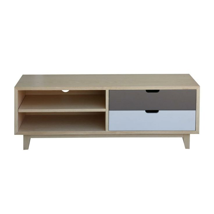 Yoda Entertainment Unit Small | Clickon Furniture | Designer Modern Classic Furniture