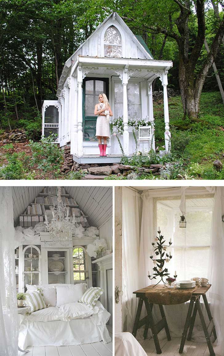 9 best She Shed He Said? images on Pinterest | Spaces, Dreams and ...