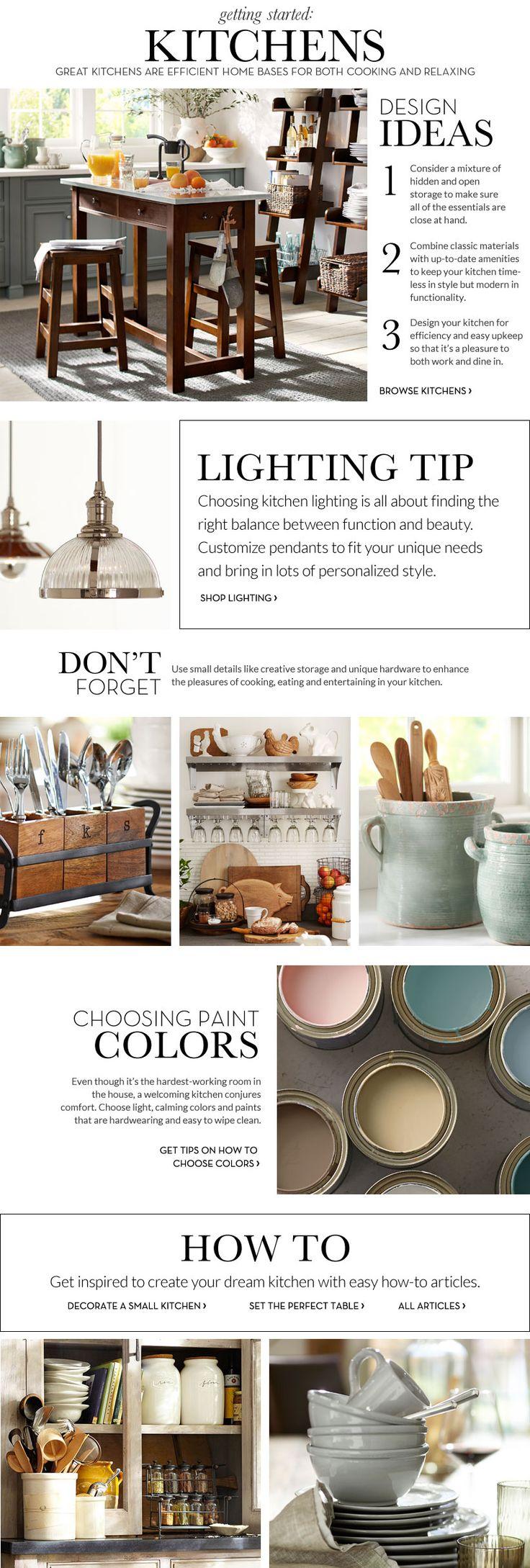 240 best kitchen images on pinterest kitchen kitchen ideas and kitchen decorating ideas kitchen design ideas pottery barn