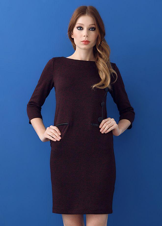 SLN - SLN Elbise Markafoni'de: http://www.markafoni.com/product/5775953/