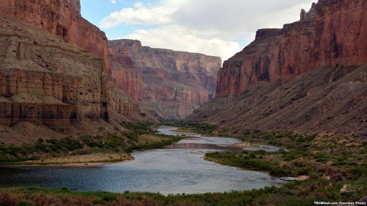 Grand Kanyon'daki Helikopter Kazasında 3 Kişi Öldü
