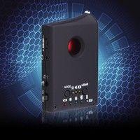 Wish | LDRF-DT1 Anti Spy Detector Hidden Camera GSM Audio Bug Finder GPS Signal Lens RF Tracker H11627|28701