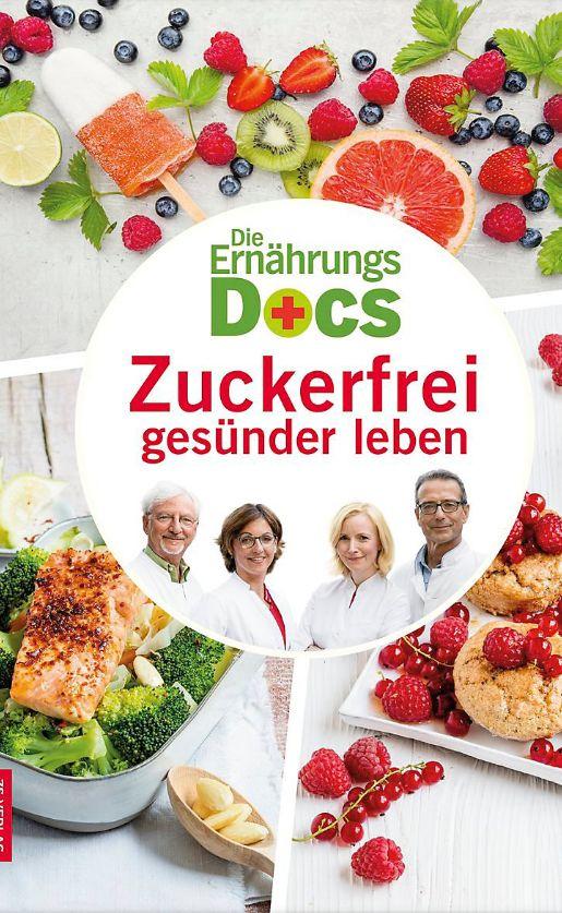 Die Ernährungs-Docs Rezepte