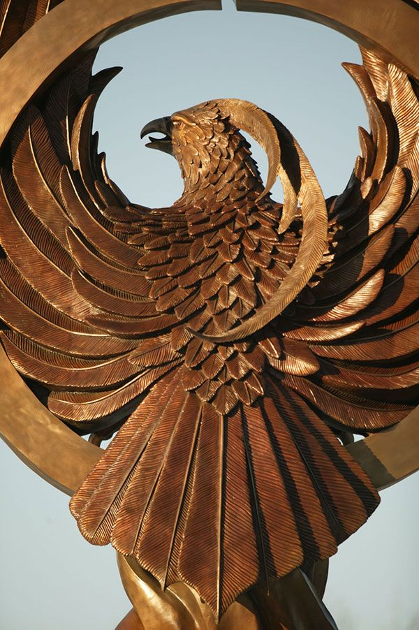 Image Result For Flight Phoenix Figurine Different