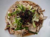 Image result for enoki mushrooms recipe