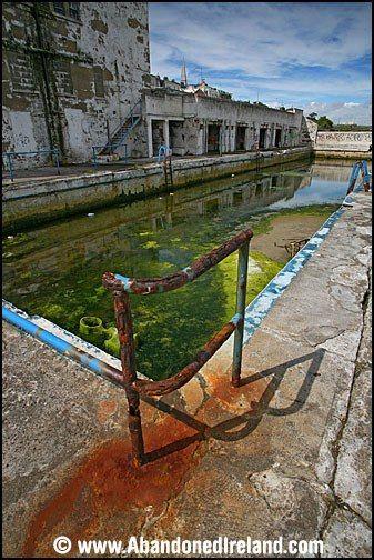 Almost empty -Abandoned Ireland