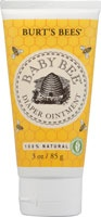 Burt's Bees (diaper) Ointment- all natural ingredients; have also used it for years to help my daughter's eczema (the zinc-oxide soothes itchiness, & the natural moisturizers/ oils soothe.)