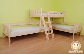 Výsledek obrázku pro dětský pokoj pro tři děti
