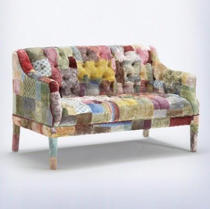 246 best images about patchwork sofa chair on pinterest. Black Bedroom Furniture Sets. Home Design Ideas