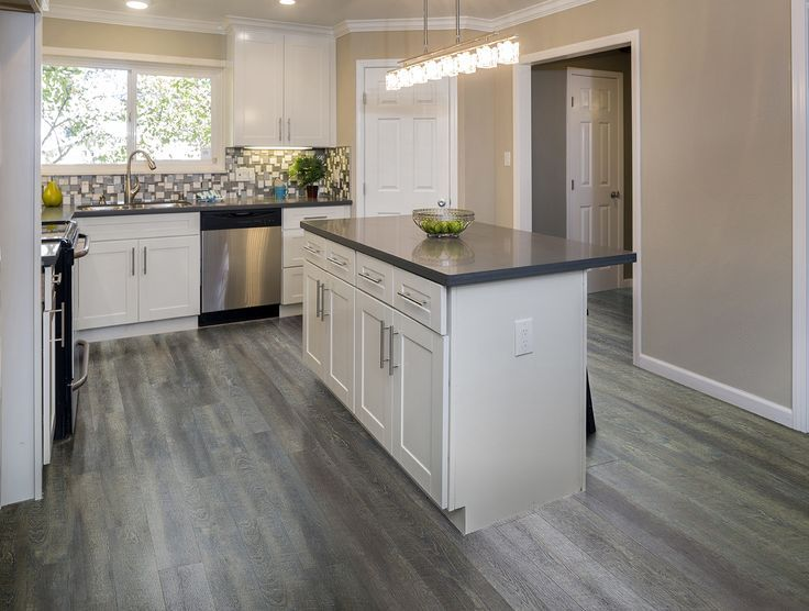 Best Image Result For Vinyl Plank Kitchen Flooring White 400 x 300